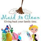 House cleaning maids