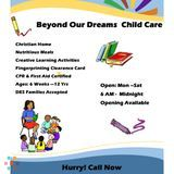 Daycare Provider in Chandler