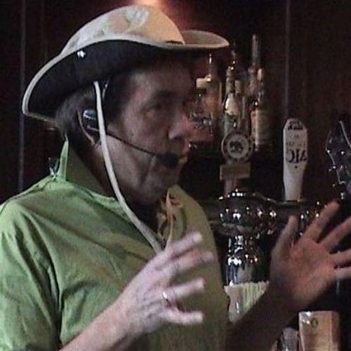 Videographer Provider Bob Johnson's Profile Picture
