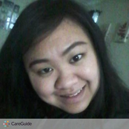 Child Care Provider Diep Pham's Profile Picture