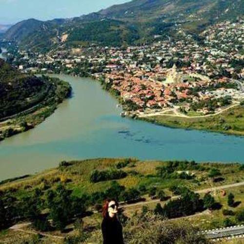 Canadian Nanny Provider Eleni Dav's Profile Picture