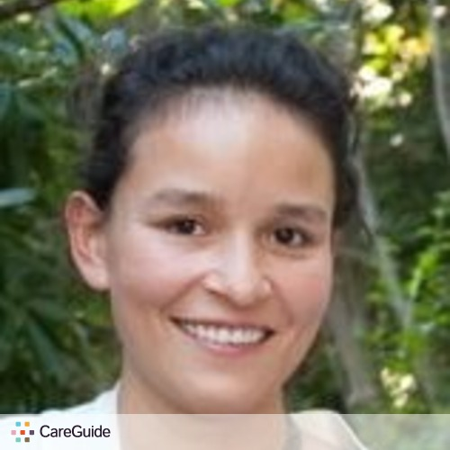 House Sitter Provider Katrin Geng's Profile Picture