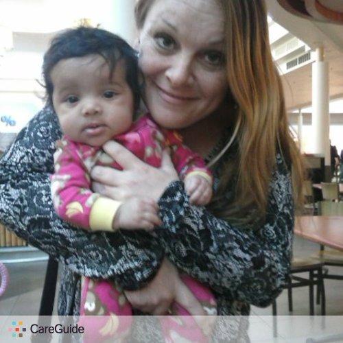 Child Care Provider Michelle Rivera's Profile Picture