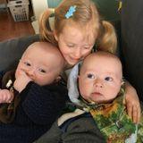 Amazing nanny needed for September