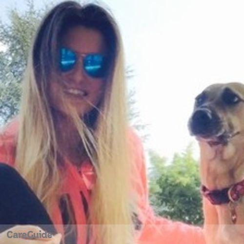 Pet Care Provider Benedetta C's Profile Picture