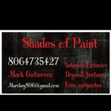 Painter in Lubbock