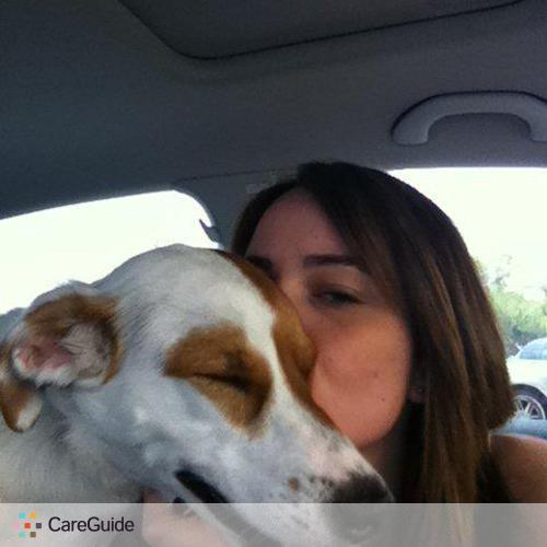 Pet Care Provider Amanda Danner's Profile Picture