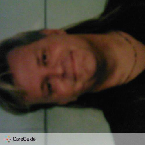 Painter Provider William B's Profile Picture