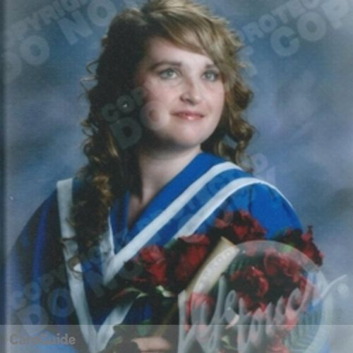 Canadian Nanny Provider Sarah Vatcher's Profile Picture