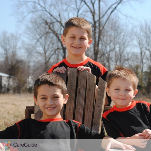 Child Care Provider Shawn and Jamie Fargo's Profile Picture