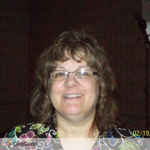 Pet Care Provider Rebecca Osborn's Profile Picture