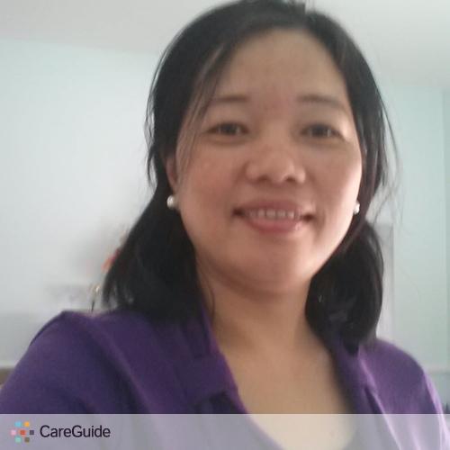 Child Care Provider Yolanda Capulong's Profile Picture