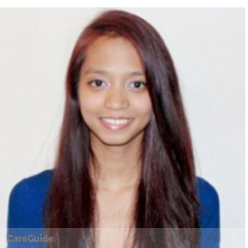 Elder Care Provider Jerine nicole Hernandez's Profile Picture