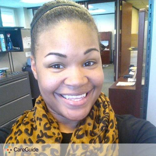 Child Care Provider Ashante Eldridge's Profile Picture