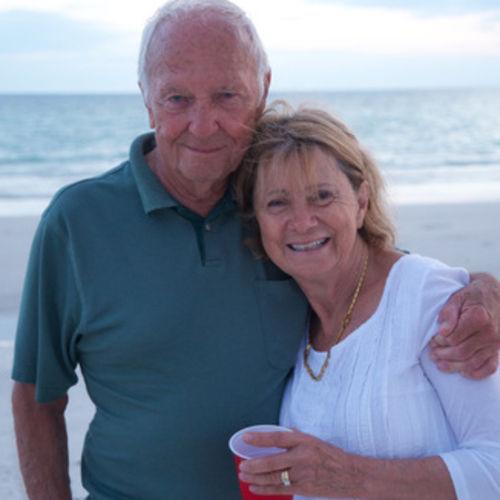 Elder Care Job Eric Mercer's Profile Picture