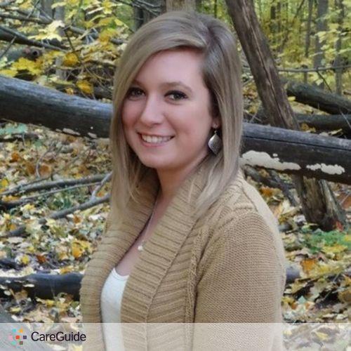 Pet Care Provider Aubrey T's Profile Picture