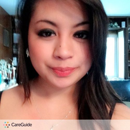 Housekeeper Provider Gizel angela C's Profile Picture