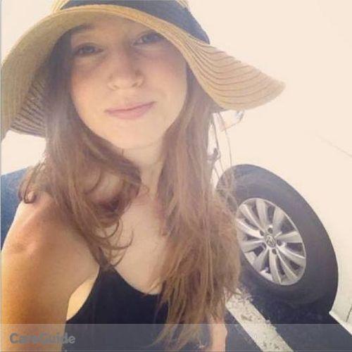 Canadian Nanny Provider Jodie Mercier's Profile Picture