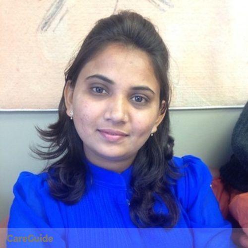 Elder Care Provider Varsha Patel (Nurse)'s Profile Picture