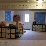Daycare Provider in Frederick