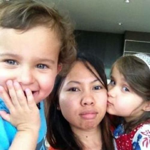 Canadian Nanny Provider in Vancouver, British Columbia