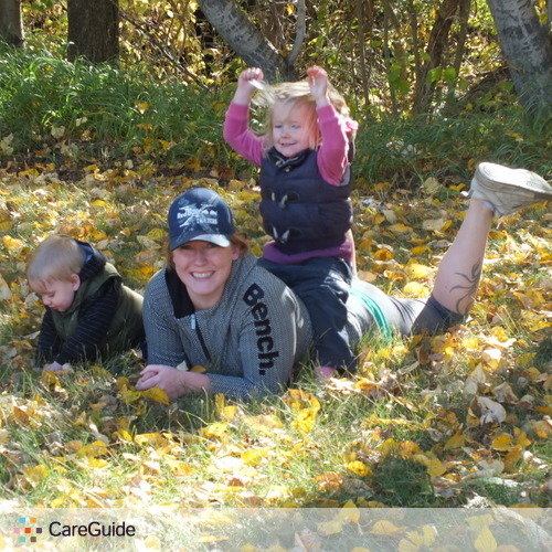 Child Care Provider Kurstin Barta's Profile Picture