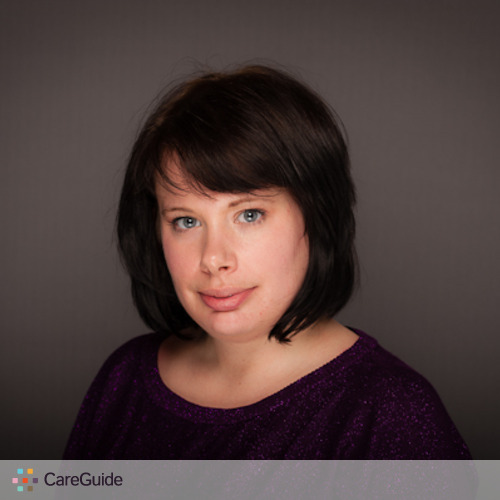 Tutor Provider Jennifer B's Profile Picture