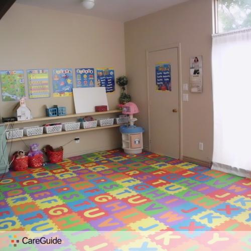 Child Care Provider Wendy C's Profile Picture