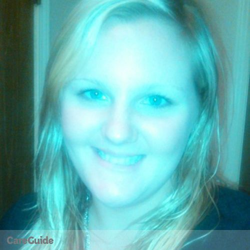 Child Care Provider Cassandra LeCureux's Profile Picture