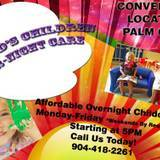 Babysitter, Daycare Provider in Palm Coast