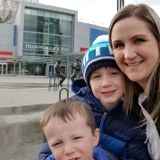 Hoping to Connect with a fun, caring, experienced Nanny in Whitehorse, YT. Someone who is active, playful & positive!