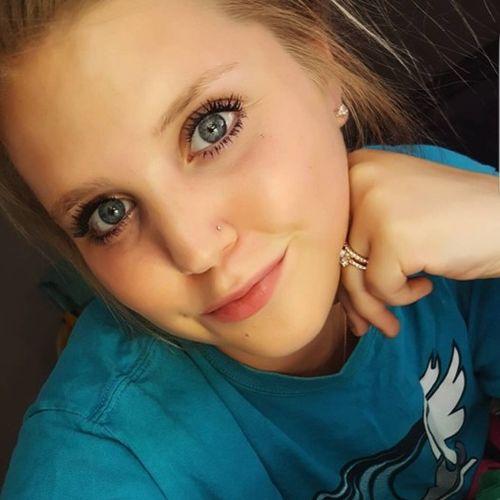 Child Care Provider Makayla B's Profile Picture