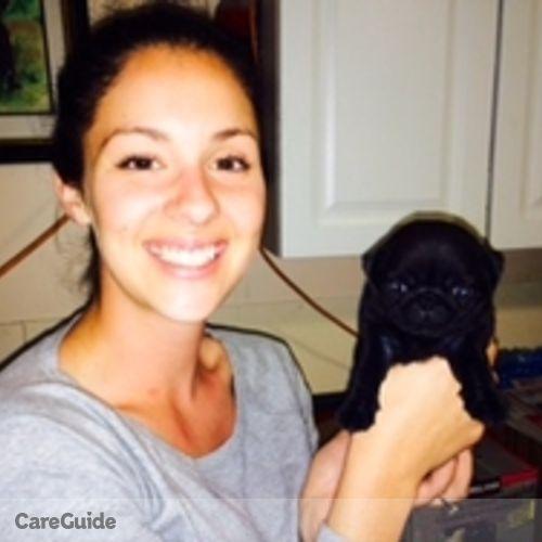 Canadian Nanny Provider Erin Jepson's Profile Picture