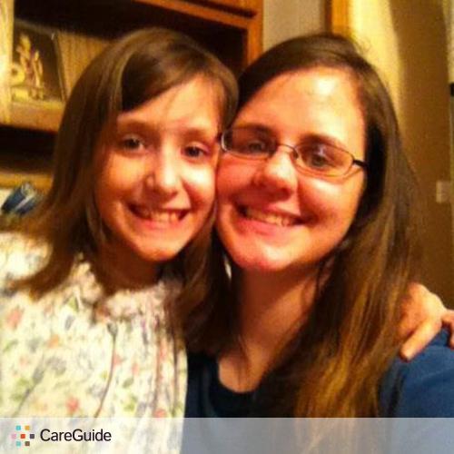 Child Care Provider Trisha Kosloski's Profile Picture