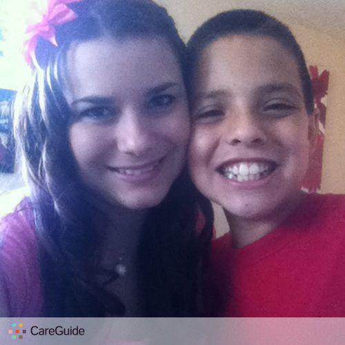 Child Care Provider Arica Pelletier's Profile Picture