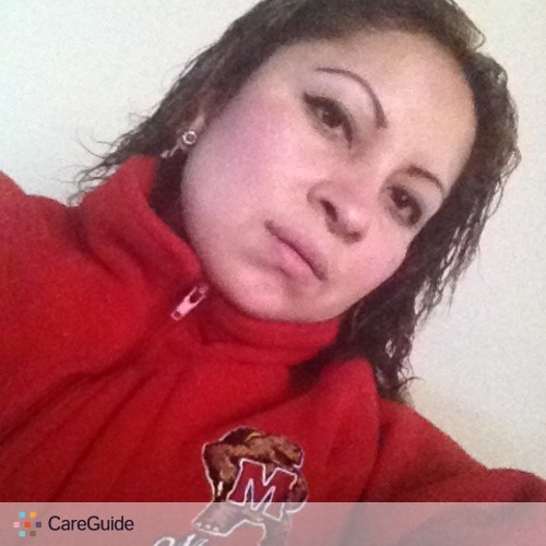 Child Care Provider Glenda Lopez's Profile Picture