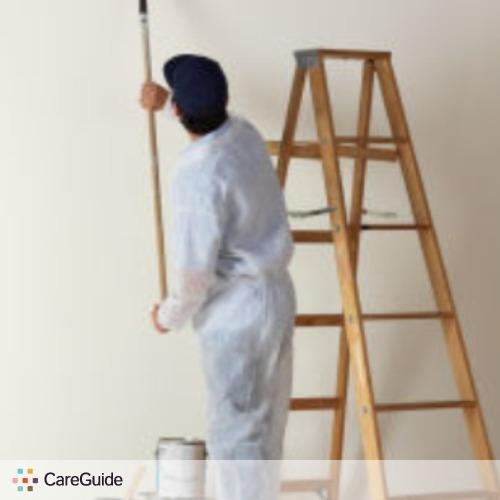 Painter Provider Victor Coutu's Profile Picture