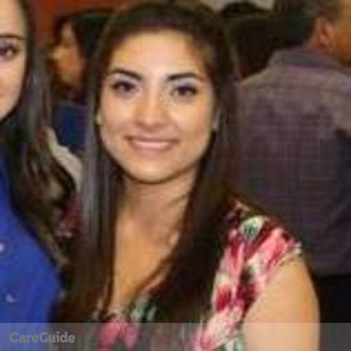 Canadian Nanny Provider Maritza Molina's Profile Picture