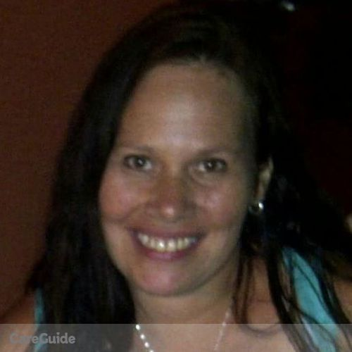 Pet Care Provider Mari Cahan's Profile Picture