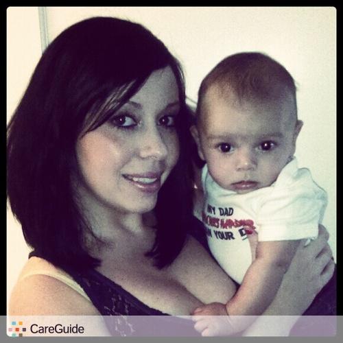 Child Care Provider Erin Clark-Cardona's Profile Picture