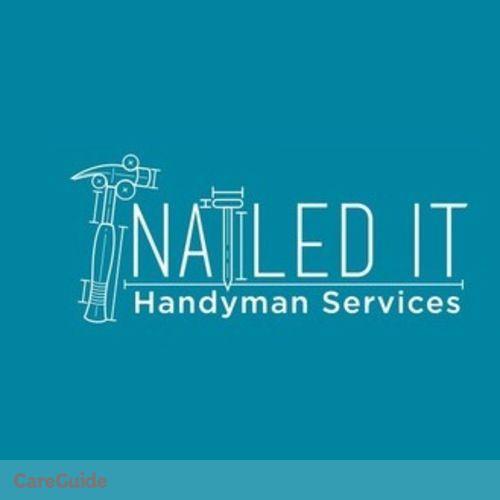 Handyman Provider Jonatgan Magnus's Profile Picture