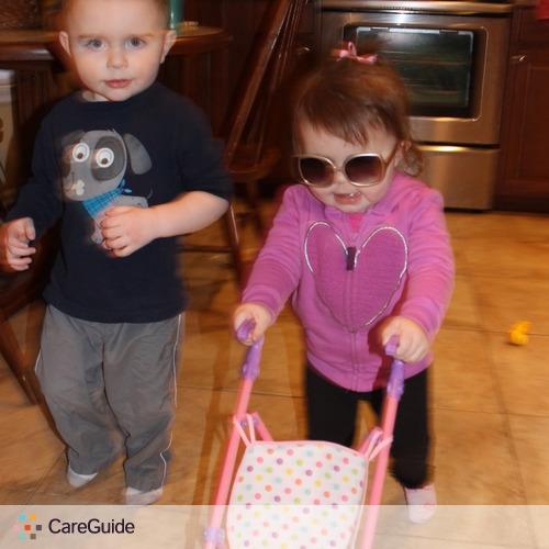 Child Care Provider Kelley Wheat's Profile Picture