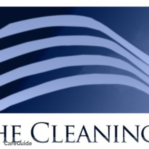 Housekeeper Provider The Cleaning Ladies's Profile Picture