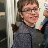 Caregiver sought for fun-loving 12 yr old boy with high-functioning autism