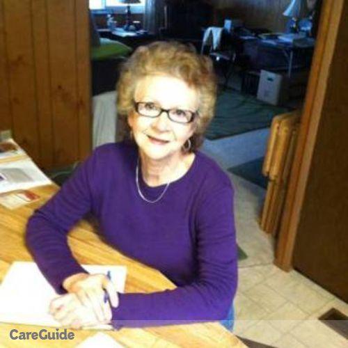 Child Care Provider Joan Q's Profile Picture