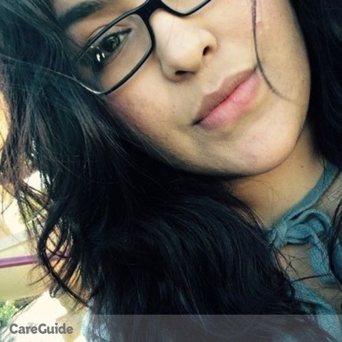 Child Care Provider Perla A's Profile Picture