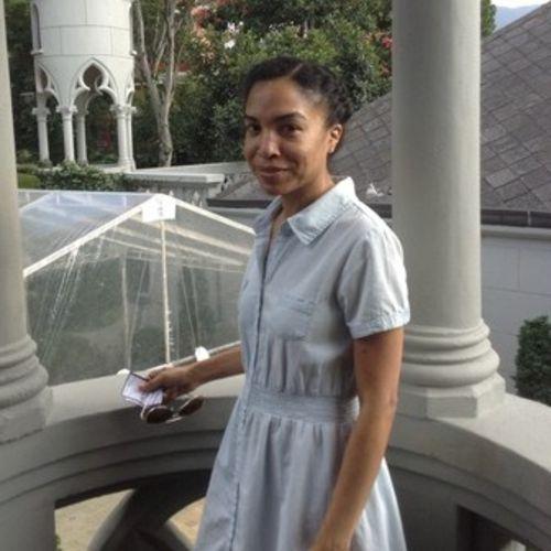 Child Care Provider CherryAnn Ovailes's Profile Picture