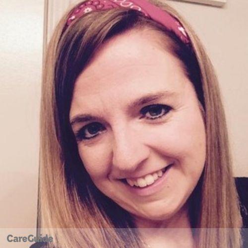 Pet Care Provider Kendall Koepke's Profile Picture