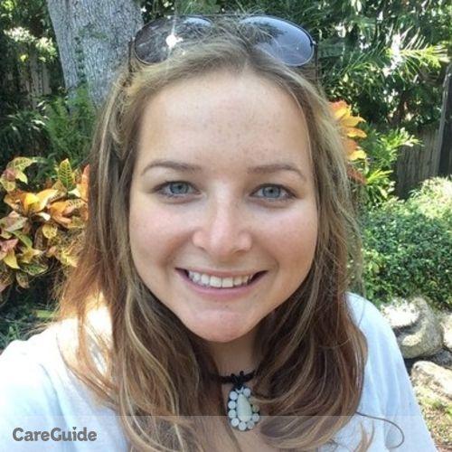 House Sitter Provider Mallory M's Profile Picture