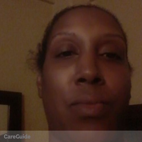 Housekeeper Provider Niasia P's Profile Picture